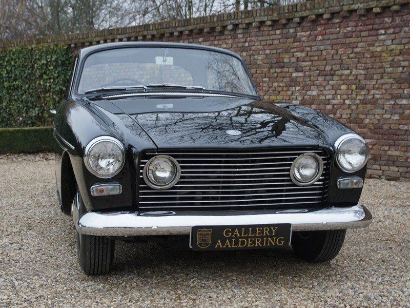 1963 Bristol 408 For Sale (picture 5 of 6)
