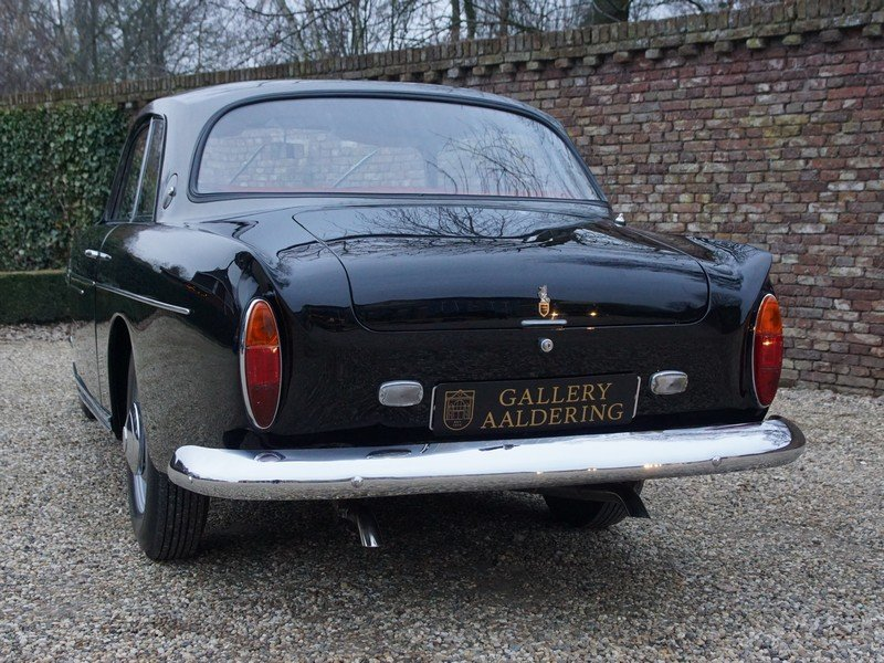 1963 Bristol 408 For Sale (picture 6 of 6)