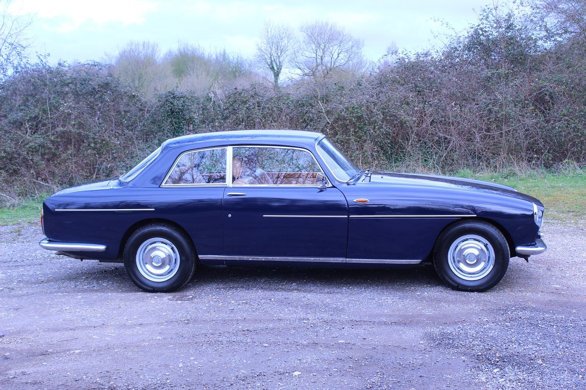 1972 Bristol 411 S2 For Sale (picture 2 of 6)