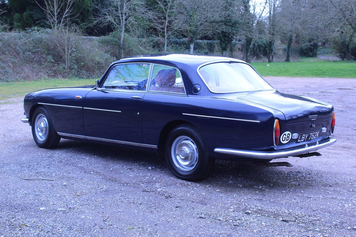 1972 Bristol 411 S2 For Sale (picture 3 of 6)