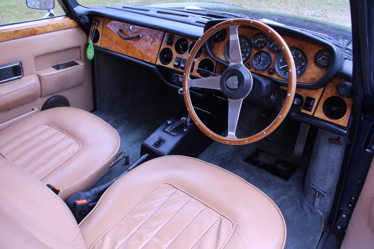 1972 Bristol 411 S2 For Sale (picture 5 of 6)