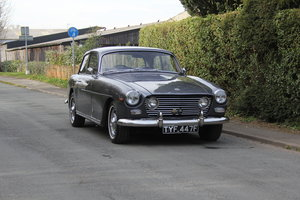 1968 Bristol 410, Less than 100 made, Excellent restoration