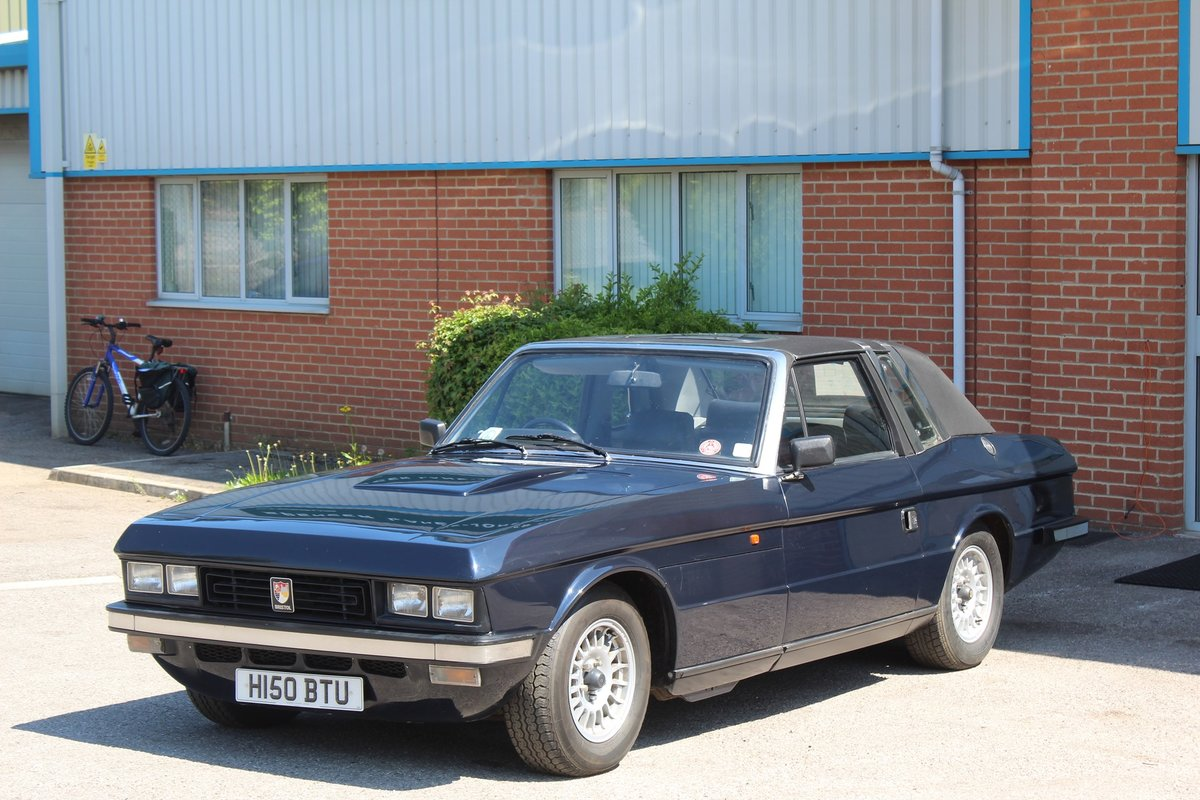 1990 Bristol Beaufighter For Sale (picture 4 of 6)