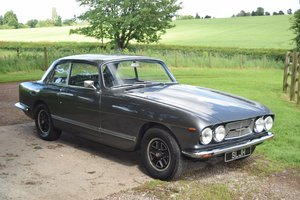 1975 Bristol 411 S4  For Sale