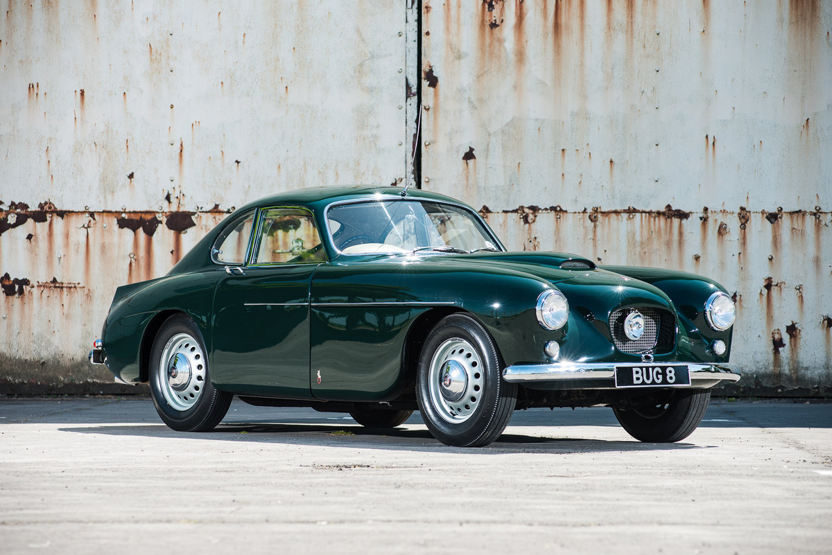 1955 1954 Bristol 404 - SOLD For Sale (picture 1 of 6)