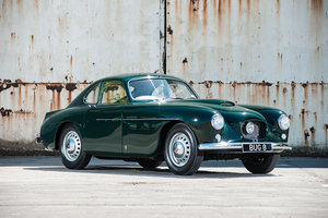1955 1954 Bristol 404 For Sale