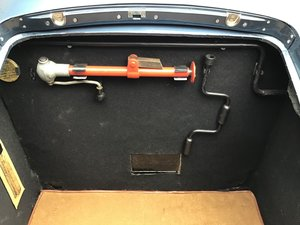 1949 Bristol 400 For Sale