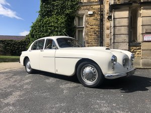 1957 Bristol 405 fantastic condition with rebuilt engine and Gbox
