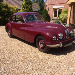 1953 Bristol 403 For Sale