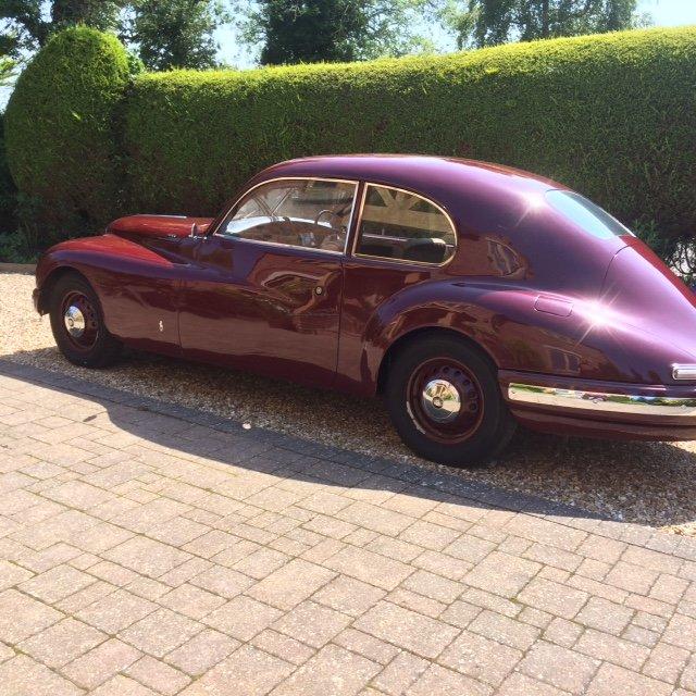 1953 Bristol 403 For Sale (picture 4 of 6)