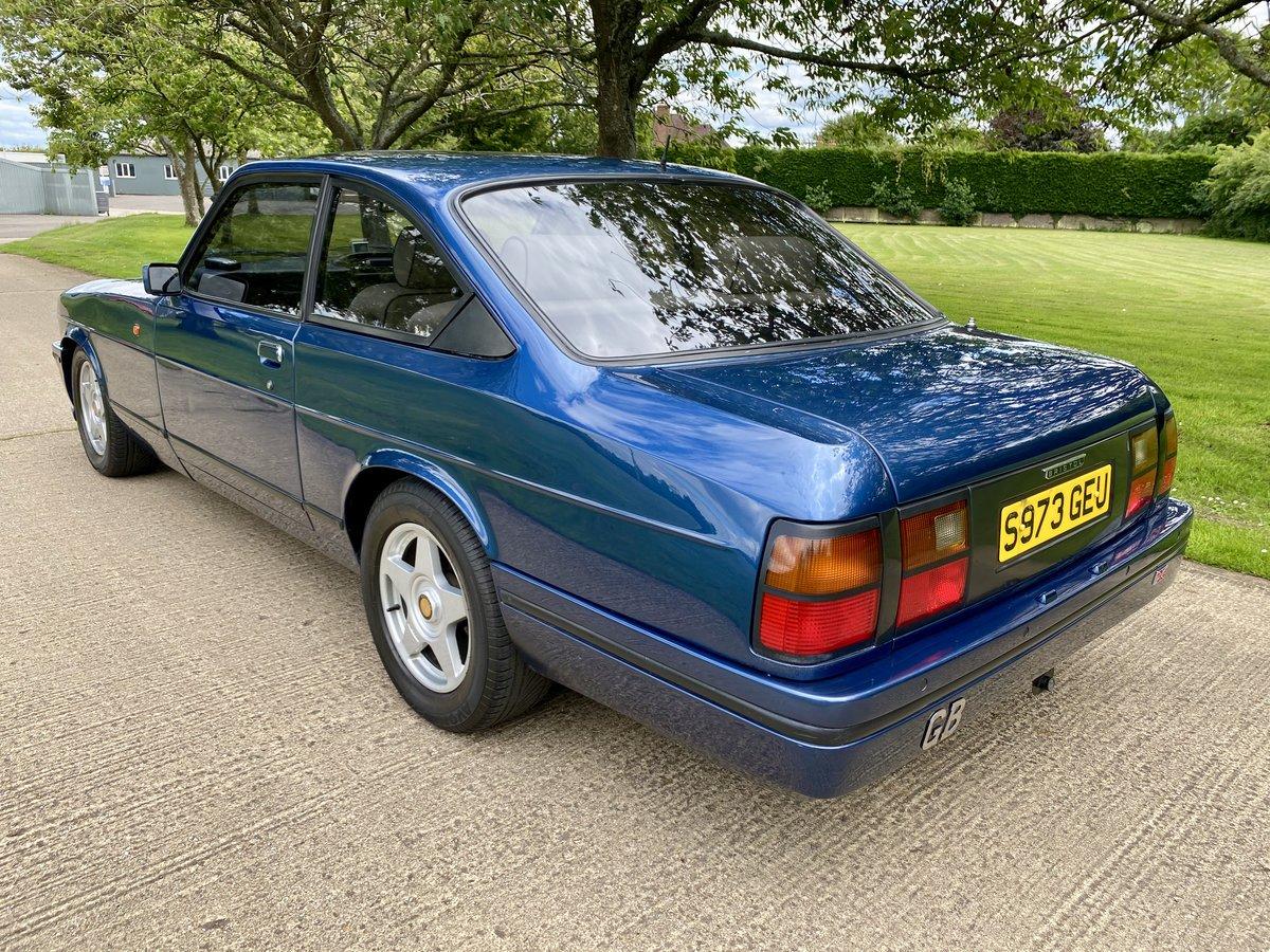 1998 Bristol Blenheim For Sale (picture 4 of 6)