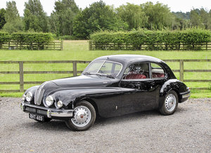 Picture of 1953 BRISTOL 403 SPORTS SALOON For Sale