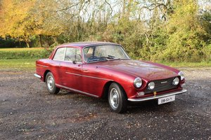 Picture of 1970  Bristol 411 S1