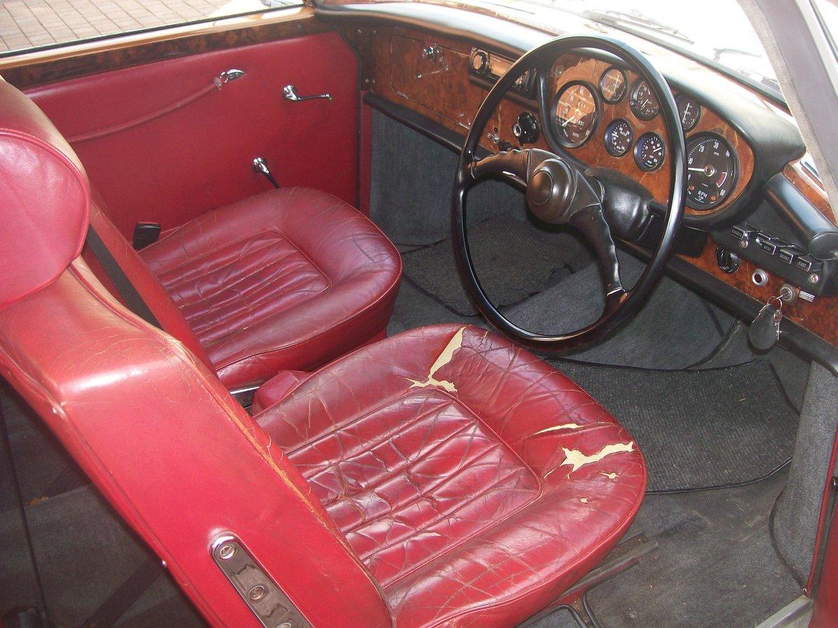 1966 BRISTOL 409  For Sale (picture 5 of 6)