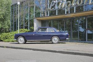 1964 Bristol 408 MK1 in Germany nice condition