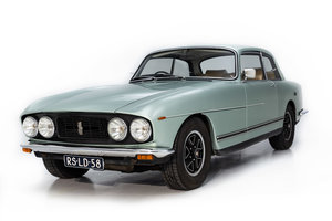 Picture of 1976 Bristol 411 MkV