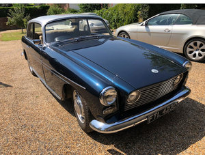 1966 Bristol 408 Sports Saloon For Sale by Auction