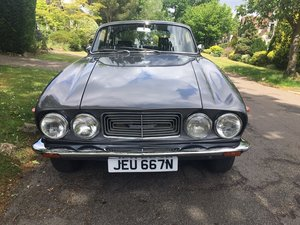 Picture of 1975  Bristol 411 S4
