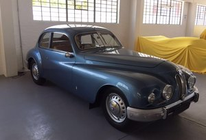 Bristol 401 Lovely genuine example.