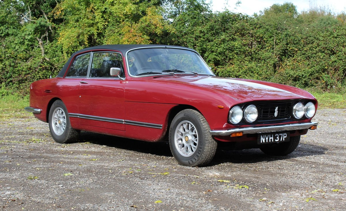 1975 Bristol 411 S5 For Sale (picture 1 of 6)