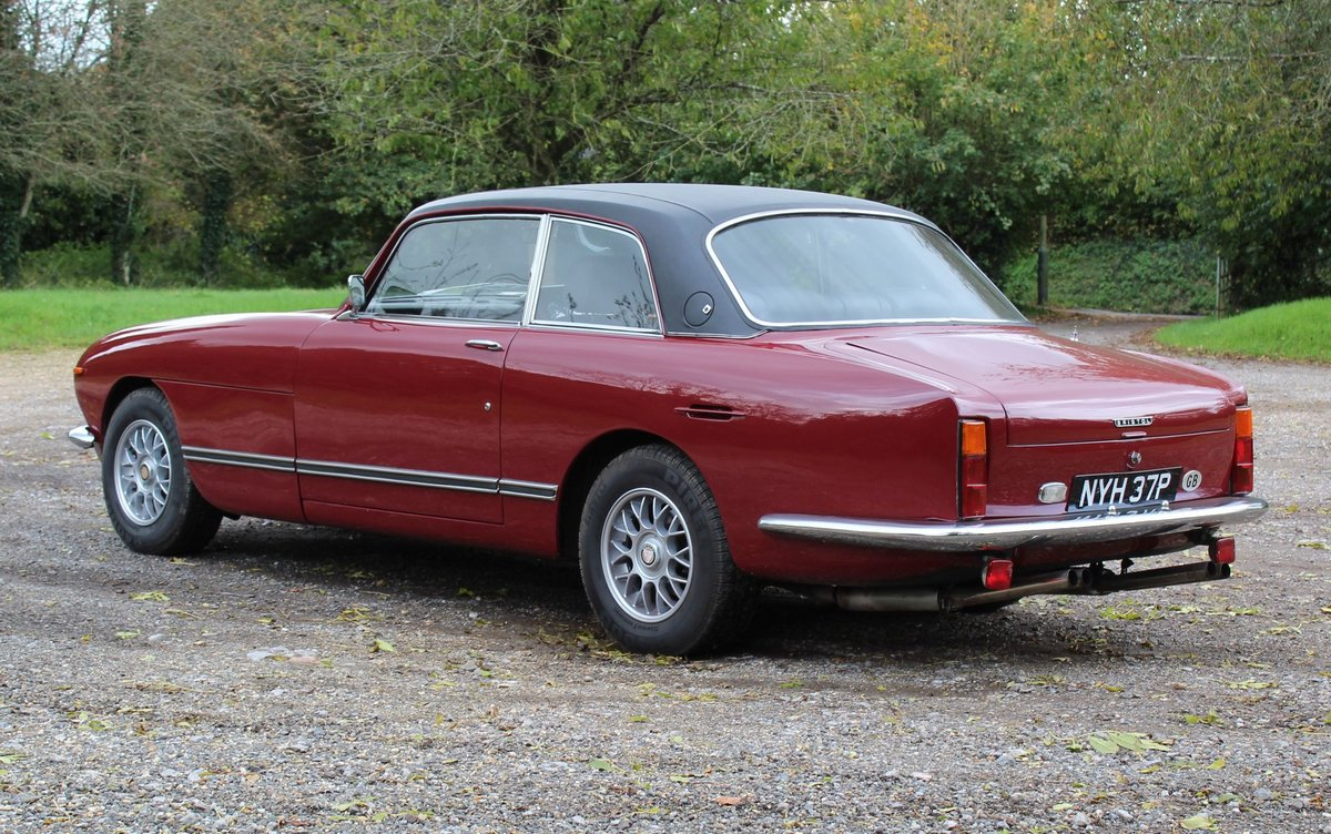 1975 Bristol 411 S5 For Sale (picture 2 of 6)