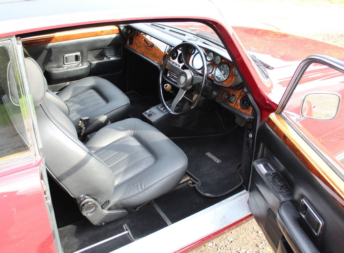 1975 Bristol 411 S5 For Sale (picture 4 of 6)