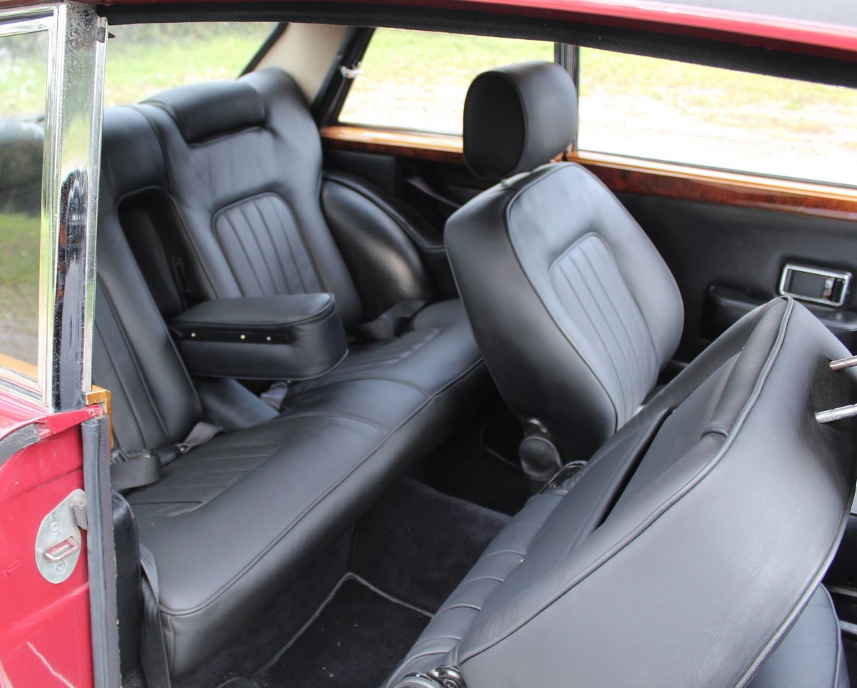 1975 Bristol 411 S5 For Sale (picture 5 of 6)