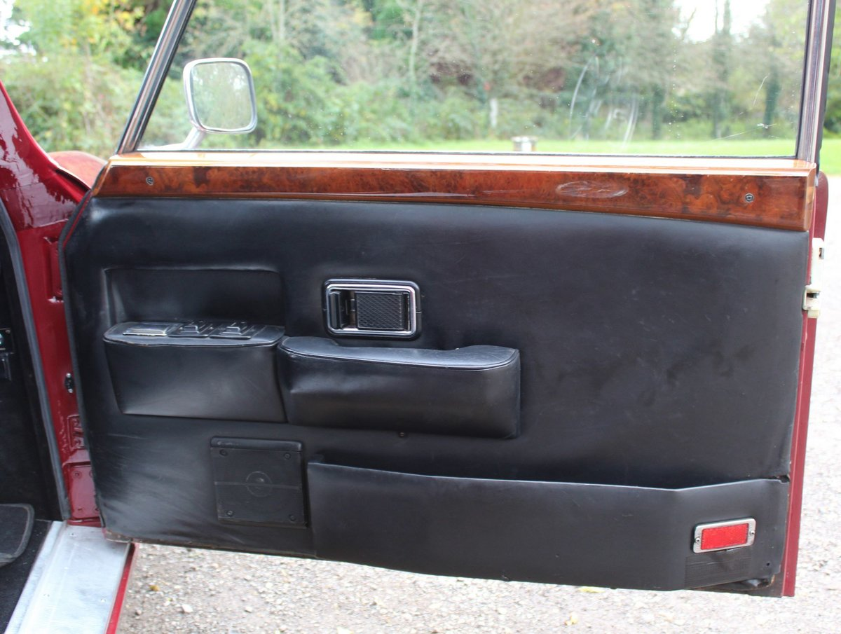 1975 Bristol 411 S5 For Sale (picture 6 of 6)