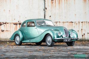 Picture of 1948 Bristol 400 Ex Mille Miglia entrant For Sale
