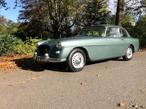 Picture of 1961 Bristol 407 For Sale