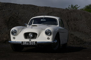 Bristol 405 fantastic condition with rebuilt engine and Gbox