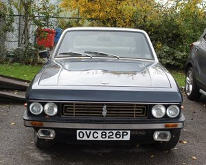 Picture of 1975 Bristol 412 SOLD