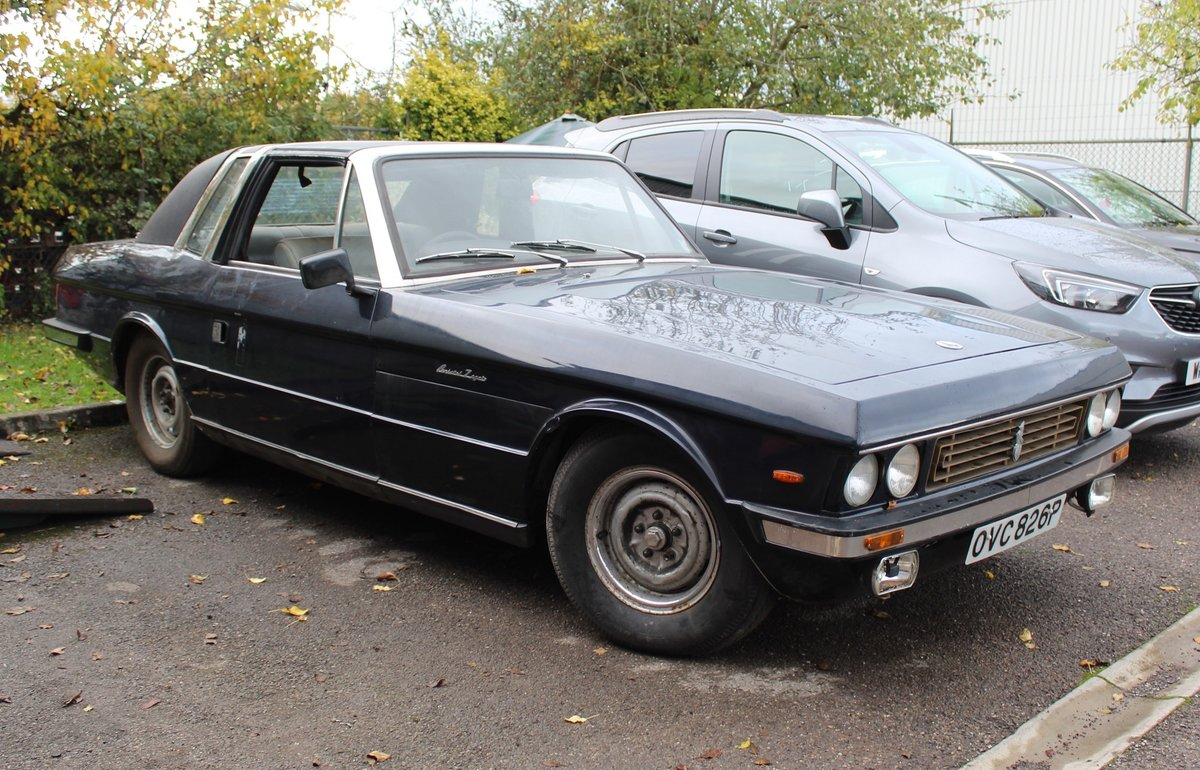 1975 Bristol 412 For Sale (picture 2 of 6)