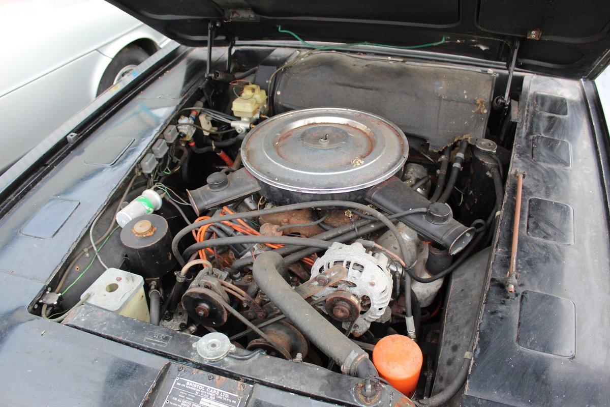 1975 Bristol 412 For Sale (picture 5 of 6)
