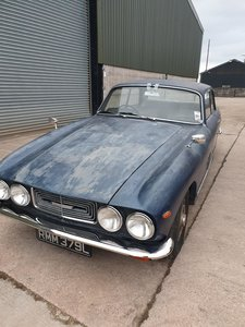 Picture of 1973 Bristol 411 S3 July
