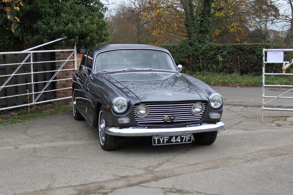 1968 Bristol 410, Incredibly desirable model For Sale (picture 1 of 16)