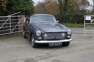 Picture of 1968 Bristol 410, Incredibly desirable model