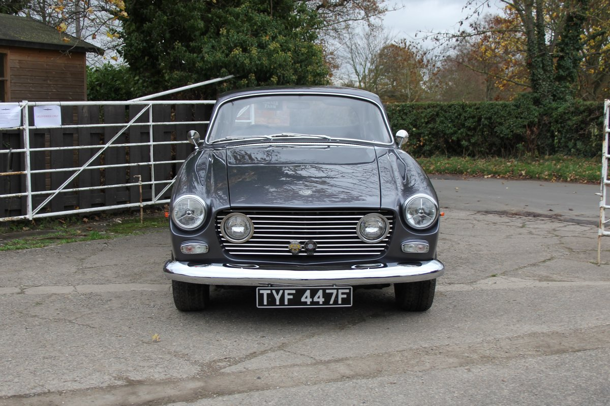 1968 Bristol 410, Incredibly desirable model For Sale (picture 2 of 16)