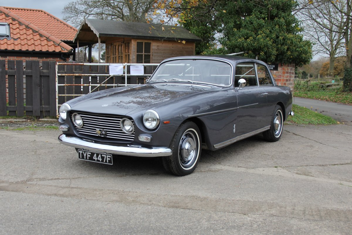 1968 Bristol 410, Incredibly desirable model For Sale (picture 3 of 16)