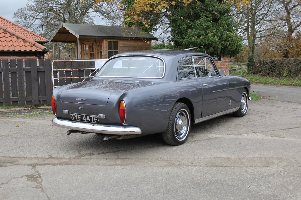 1968 Bristol 410, Incredibly desirable model For Sale (picture 6 of 16)