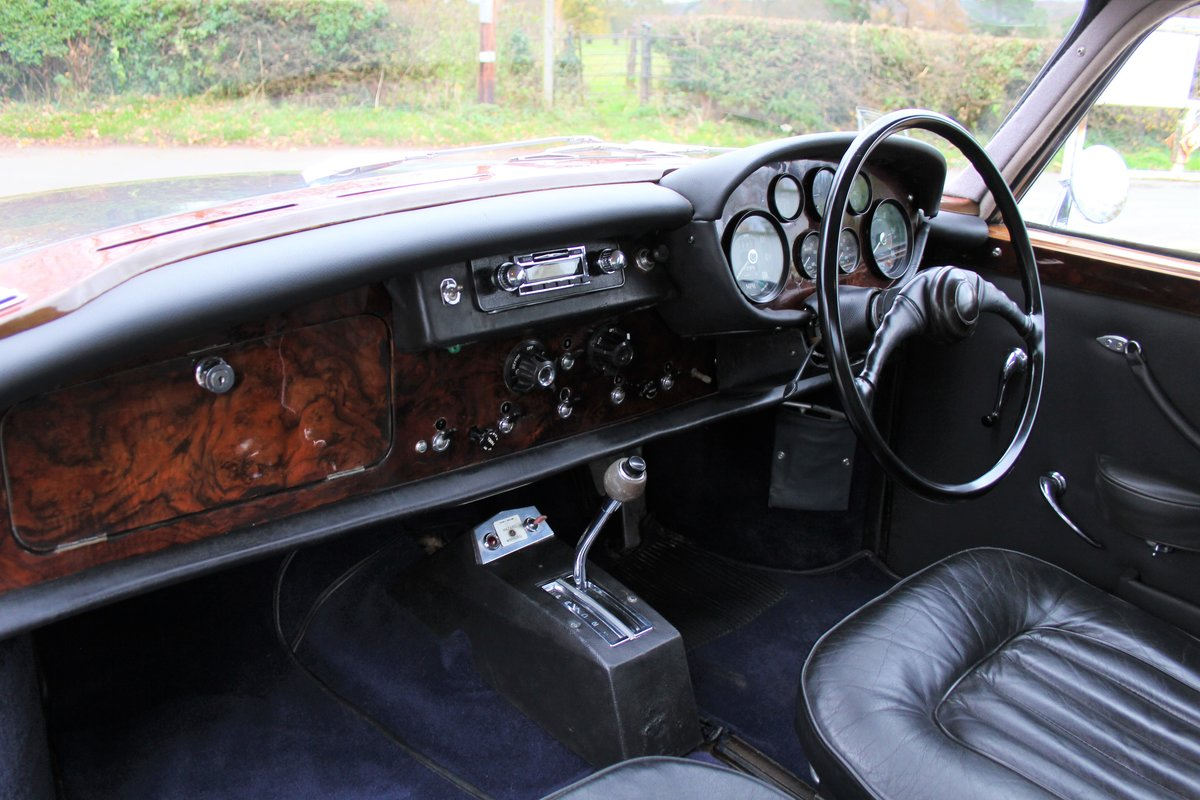 1968 Bristol 410, Incredibly desirable model For Sale (picture 10 of 16)