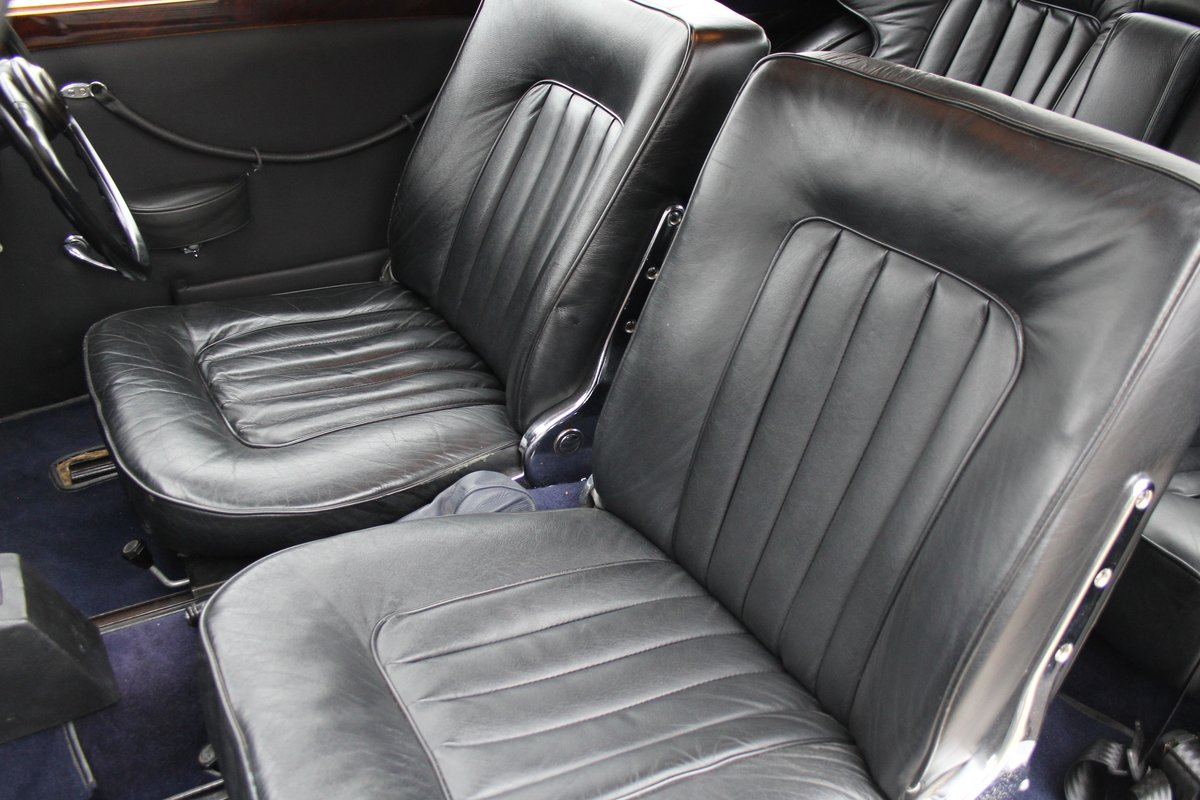 1968 Bristol 410, Incredibly desirable model For Sale (picture 12 of 16)
