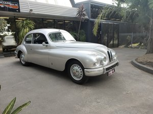 Picture of Bristol 401 saloon 1951 For Sale