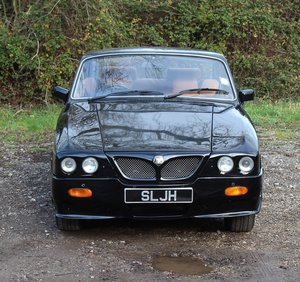 1995 Bristol Blenheim 1