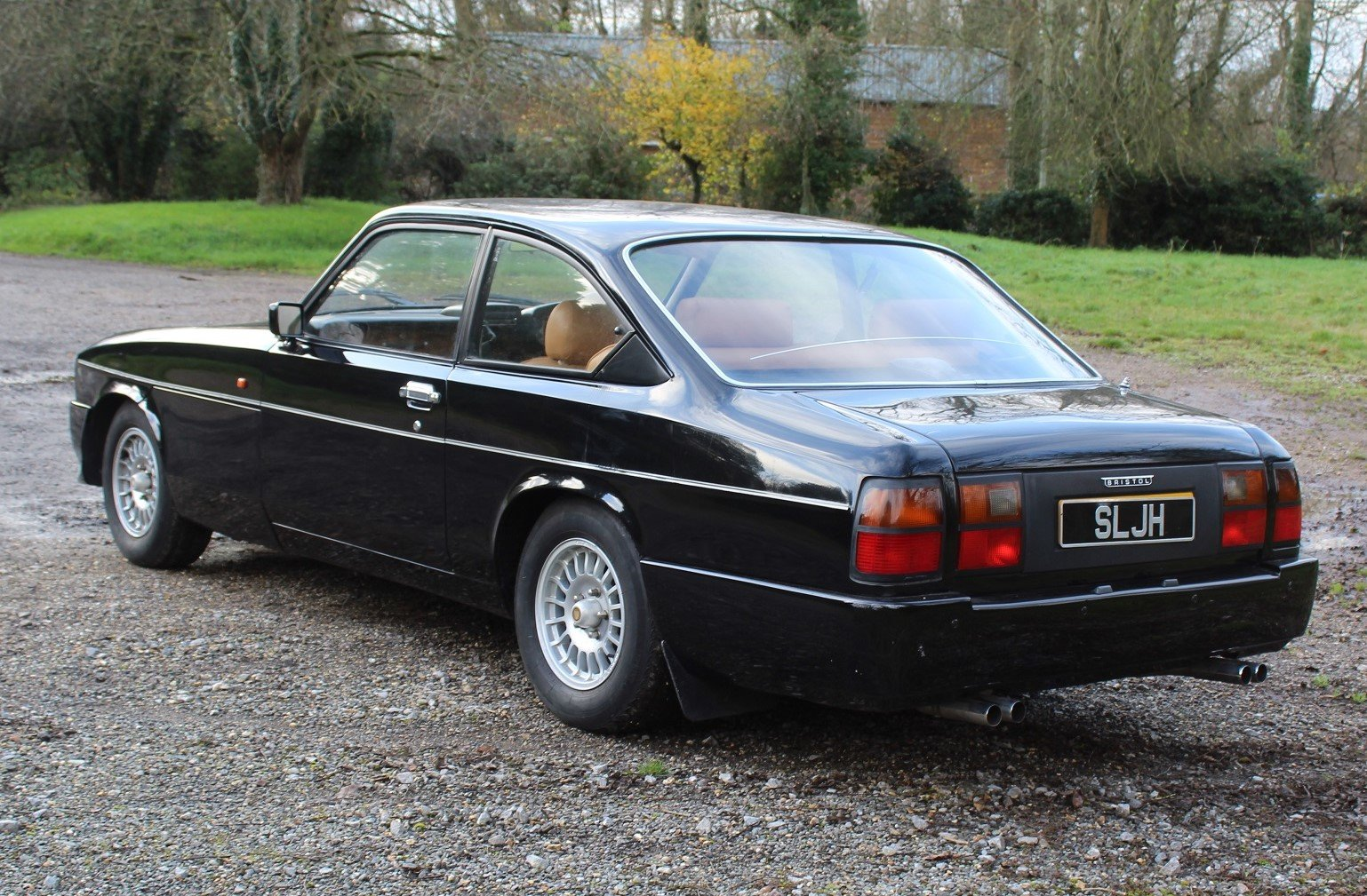 1995 Bristol Blenheim 1 For Sale (picture 5 of 6)