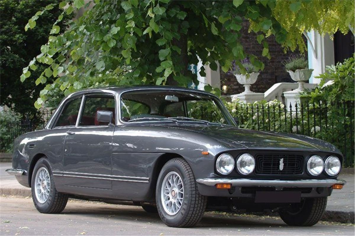Picture of 2022 New Bristol 411 Series 8 Cars For Sale