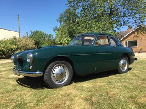 Picture of 1954 Bristol 404 SOLD