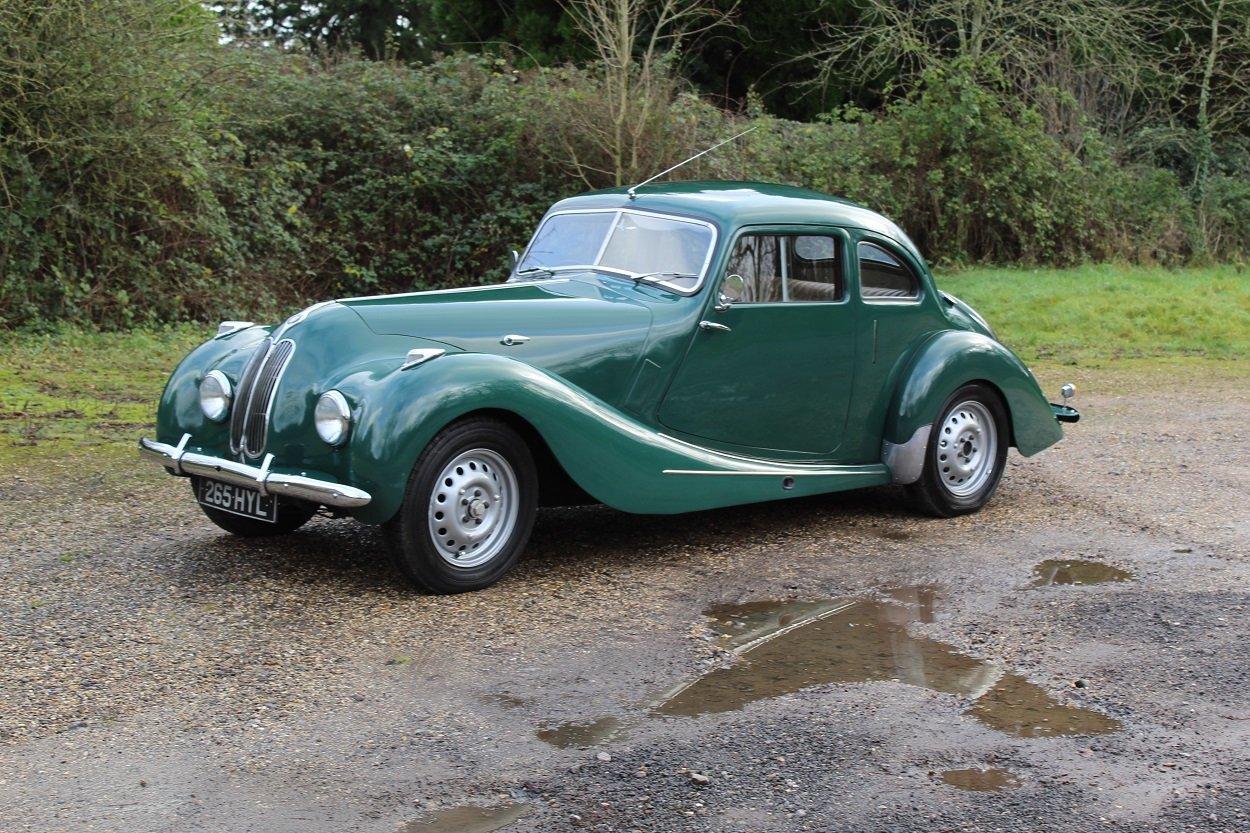 1949 Bristol 400 For Sale (picture 1 of 11)