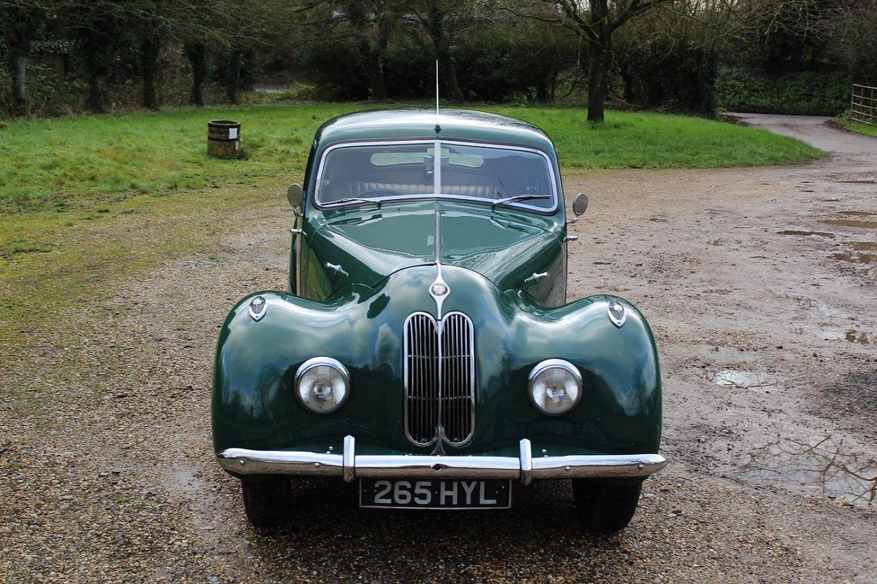 1949 Bristol 400 For Sale (picture 2 of 11)