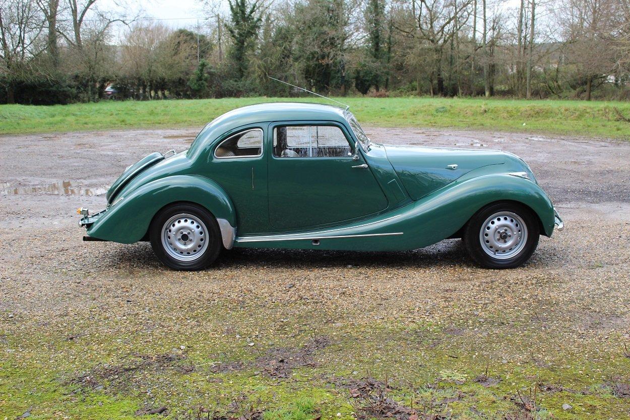 1949 Bristol 400 For Sale (picture 4 of 11)